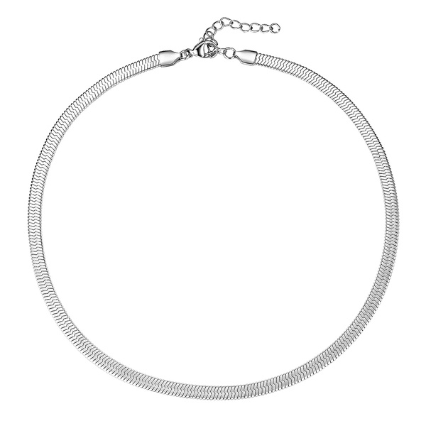 Saturn necklace 40cm picture