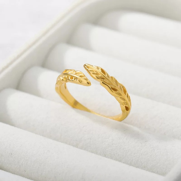 Lora ring picture