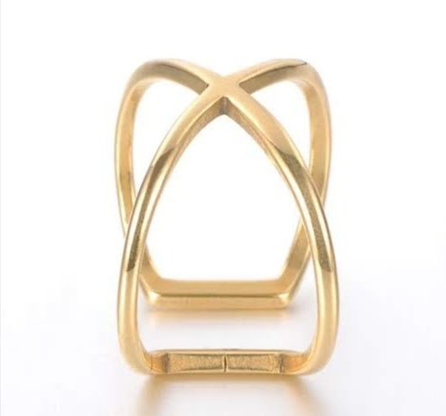 X-ring picture