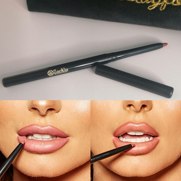 Rustic rollup lip liner picture