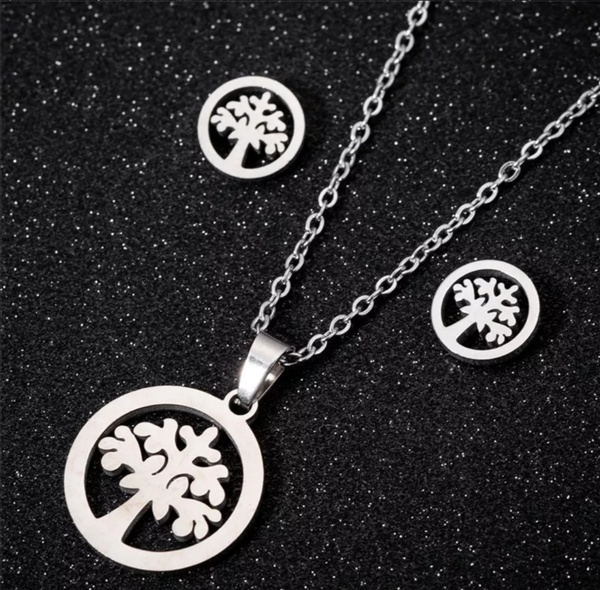 Tree of life set - r10 is donated picture