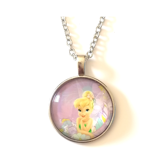 Tinkerbell chain picture