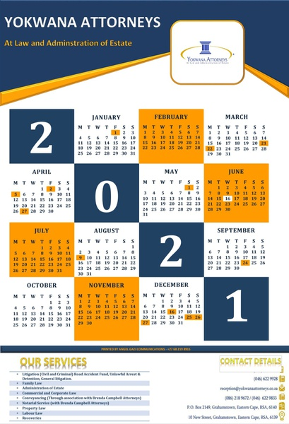 2021 a3 wall calendars customized in your own design(set of 25) picture