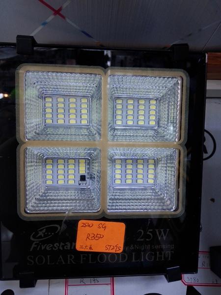 20watt solar spot light picture
