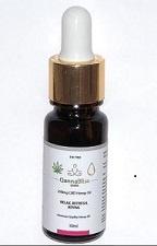 Qannabliss 250mg cbd oral oil picture