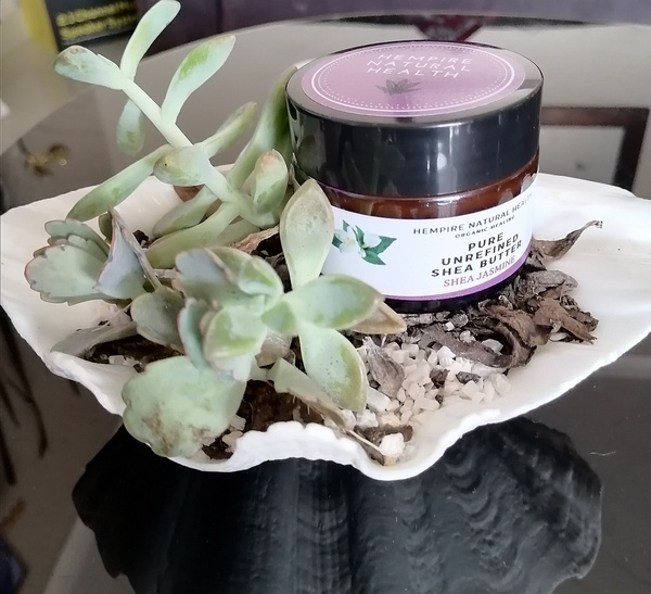 Shea jasmine skin treatment-50ml picture