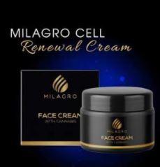 Milagro face cream - cbd & collagen picture