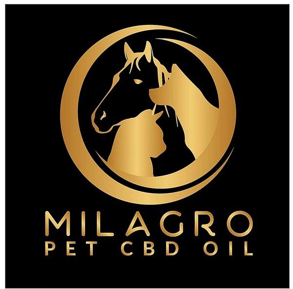 Milagro pet cbd oil - nb* 200mg cbd picture