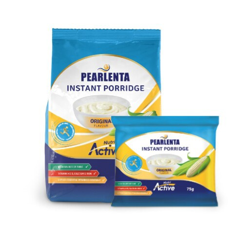 Pearlenta 1kg picture