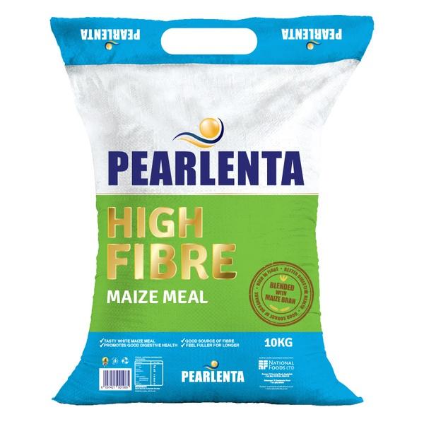 Pearlenta high fiber 10kg picture