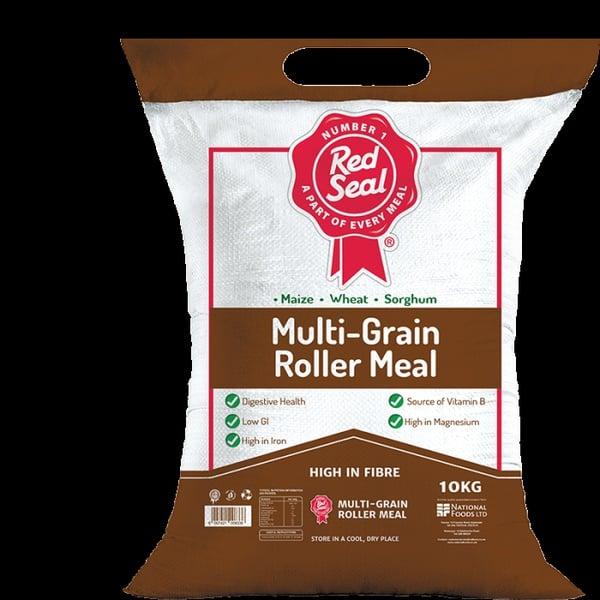 Multigrain meal 10kg picture