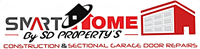 Smart home by SD property Logo
