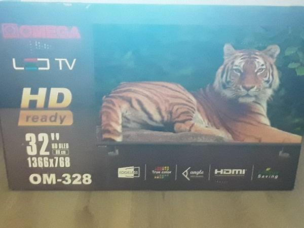 "Hdmi 32"" omega tv picture"
