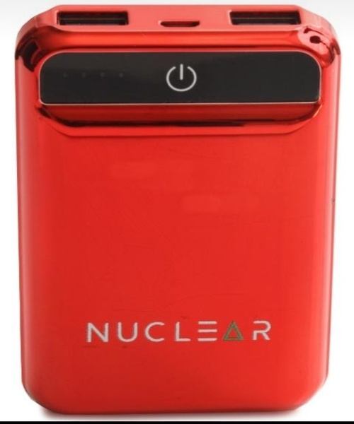▶️nuclear6000mah power bank picture