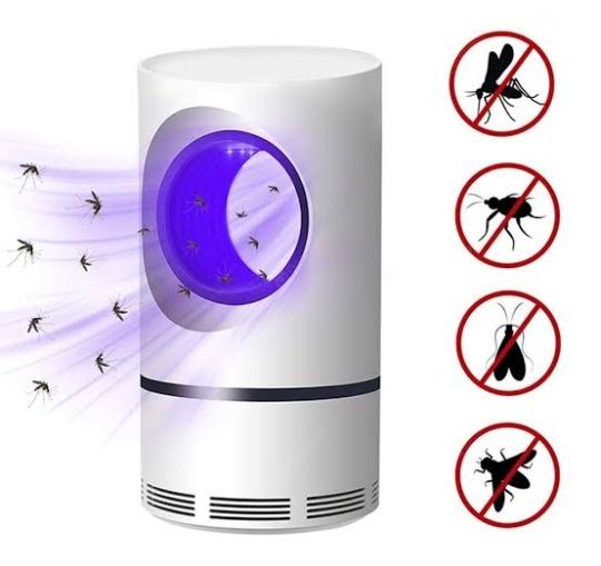 ⏭️usb mosquito light picture