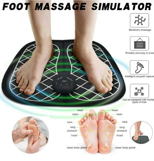 ⏮️foot massager 👣  ⏮️price r469 excluding courier picture