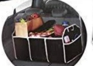 Car boot cooling organiser picture