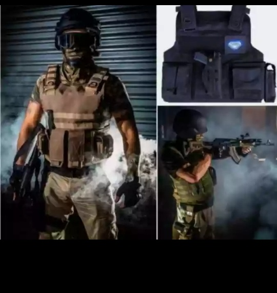 🌗farmers bulletproof vest picture