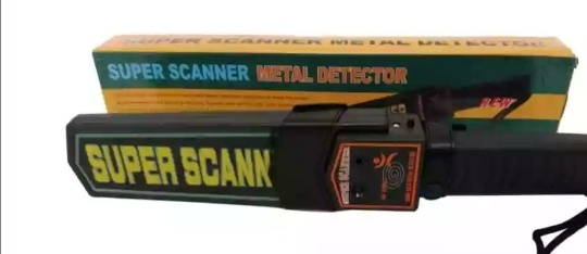 🌗new – security scanner. picture