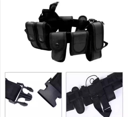 🌗10 piece tactical belt picture