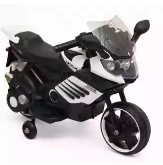 Jeronimo power motorbike! picture