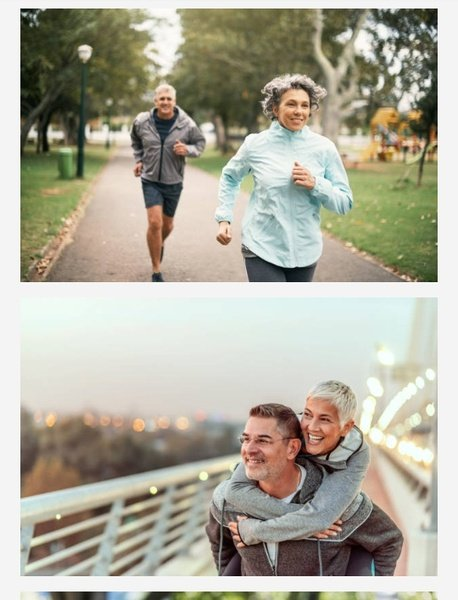 Golden deal health, vitality & fitness picture