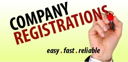 New company registrations within 24-hours picture