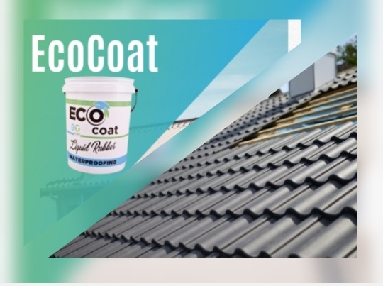 #ecocoat 5litre picture