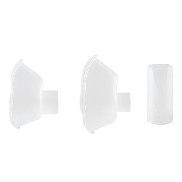 Ultrasonic nebulizer mini humidifier vaporizer handheld picture