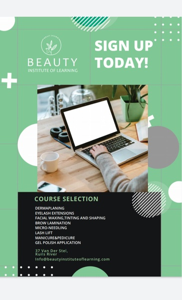 Beauty Training picture