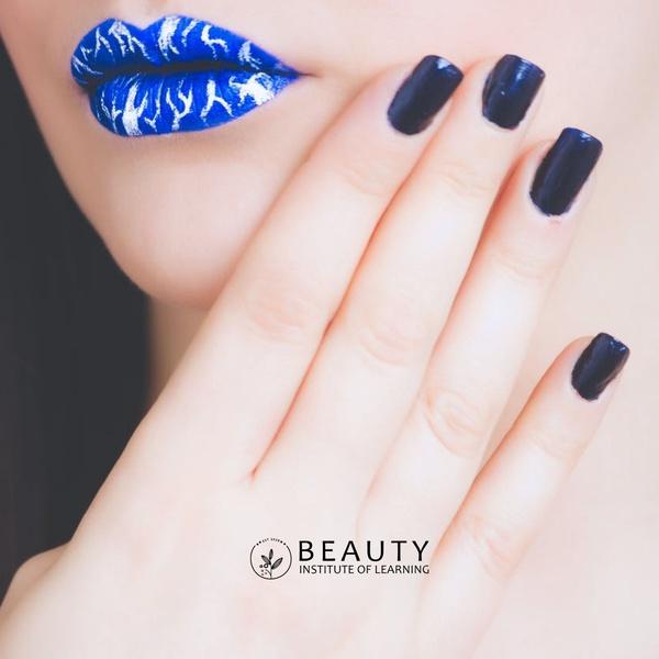 Gel polish & basic nail art training, including kit picture