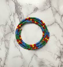 Beads picture