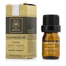 Essential oils picture