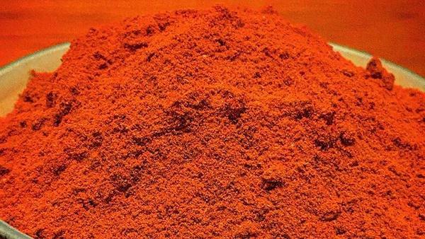 Mitmita spices picture
