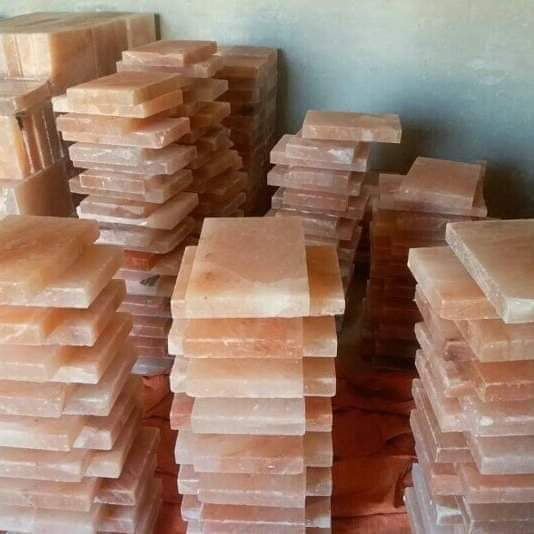 Himalaya salt products picture