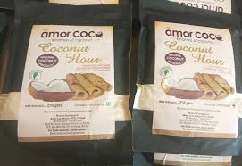 Coco products picture