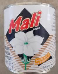 Condensed milk picture