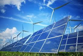 Renewable energy picture