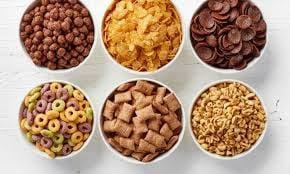 Cereals picture
