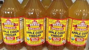 Vinegar picture