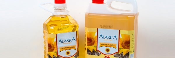 Cooking oil picture