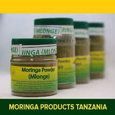 Moringa products picture