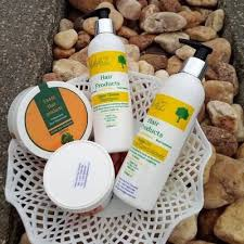 Hair products picture