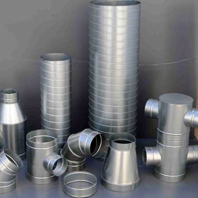Steel products picture