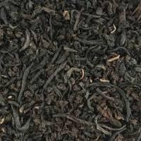 Black tea picture