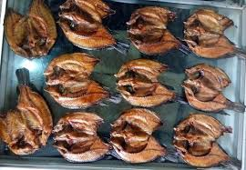 Dried fish from zambia picture