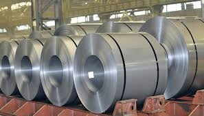 Steel picture