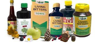Health products picture
