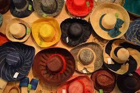 Hats picture
