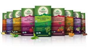 Organic products picture